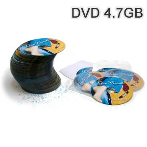 הדפסת דיסק, שכפול דיסקים, עיצוב דיסק